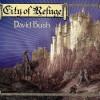 David Bush – City of Refuge