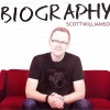 Scott Williamson – Biography