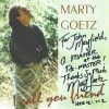 Marty Goetz – I Call You Friend